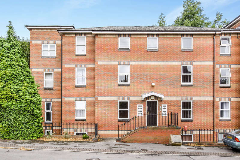 2 Bedrooms Flat for sale in Northgate Lodge Skinner Lane, Pontefract, WF8