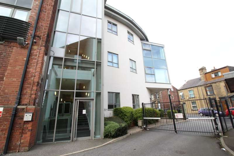 2 Bedrooms Flat for sale in Melbourne Street, Morley, Leeds, LS27