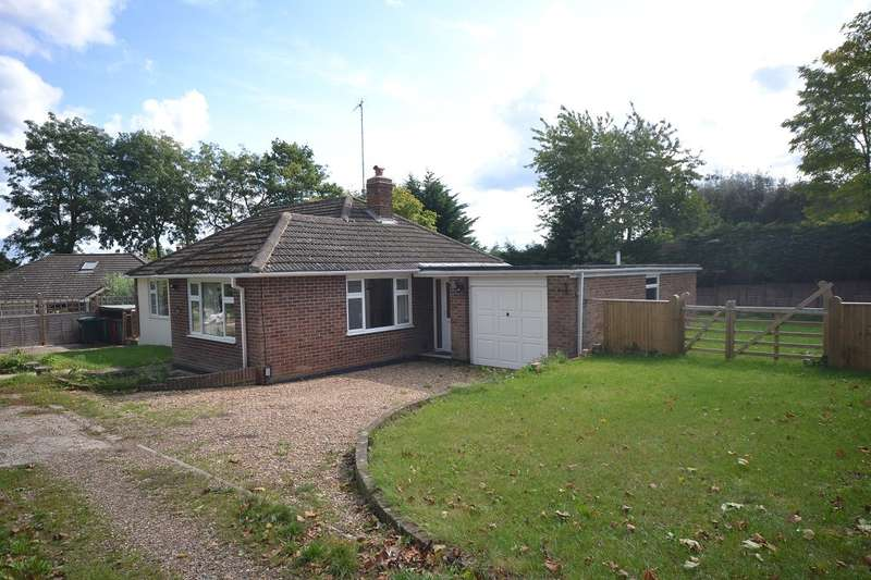 3 Bedrooms Bungalow for sale in Caversham Heights