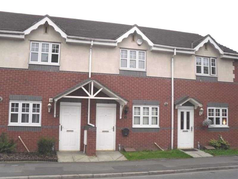 2 Bedrooms Property for sale in Manchester Road, Partington, Manchester, M31