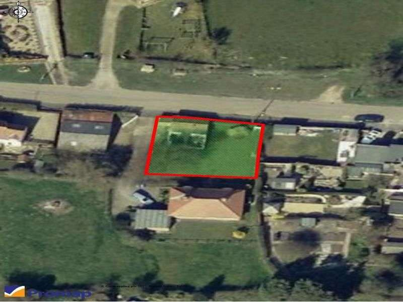 Land Commercial for sale in Littlecroft St. Helens Lane, Reighton, Filey, YO14
