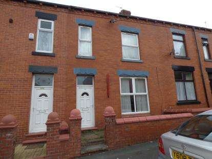 3 Bedrooms Terraced House for sale in Suffolk Street, Oldham, Manchester, Greater Manchester