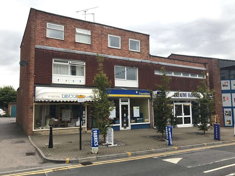 Shop Commercial for rent in 94 & 98 HIGH STREET,CROWTHORNE,RG45 7AT, Crowthorne