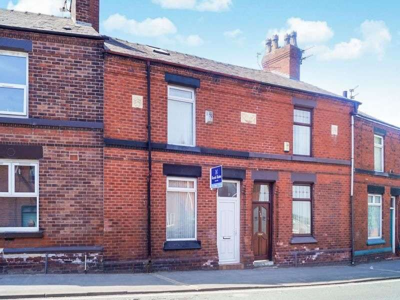 3 Bedrooms Property for sale in Broad Oak Road, St. Helens, WA9