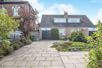 2 Bedrooms Semi Detached House for sale in Leyland Road, Southport, Merseyside, England, PR9