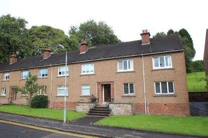 1 Bedroom Flat for sale in Mugdock Road, Milngavie