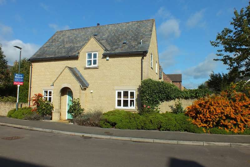 3 Bedrooms Semi Detached House for sale in Down Ampney