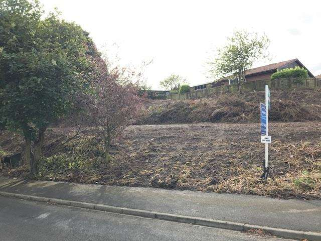 Land Commercial for sale in Gloster Hill, Amble, Morpeth, Northumberland, NE65 0HJ