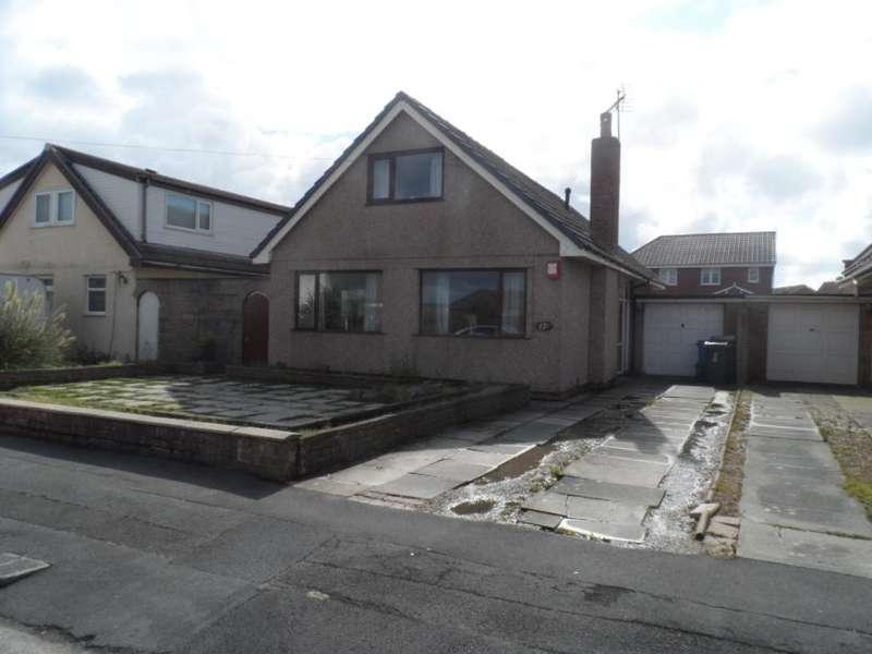 3 Bedrooms Property for sale in 17, Fleetwood, FY7 8JA