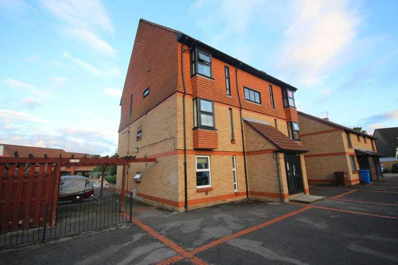 1 Bedroom Apartment Flat for sale in Holmlea Road, Datchet