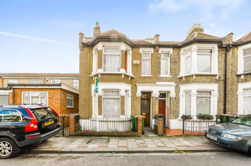 5 Bedrooms House for sale in Chesterton Terrace, Plaistow, E13