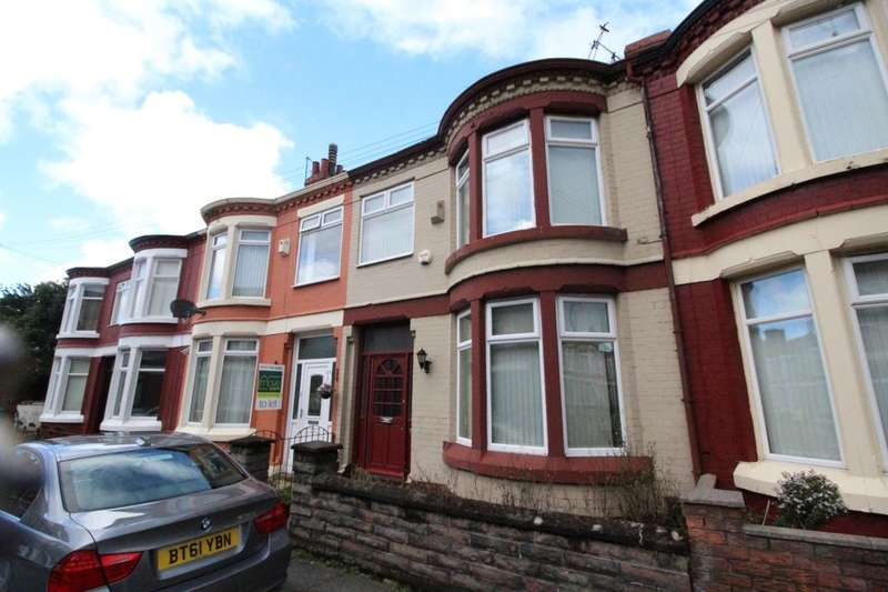 3 Bedrooms Property for sale in Knoclaid Road, Liverpool, L13