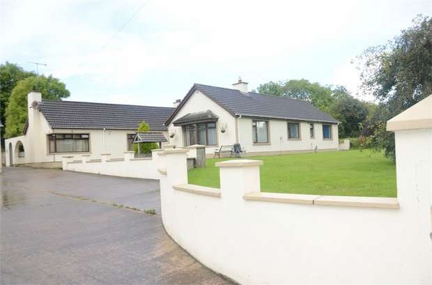 3 Bedrooms Detached Bungalow for sale in Dromara Road, Hillsborough, County Down