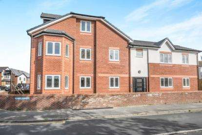 2 Bedrooms Flat for sale in Cable Street, Formby, Liverpool, Merseyside, L37