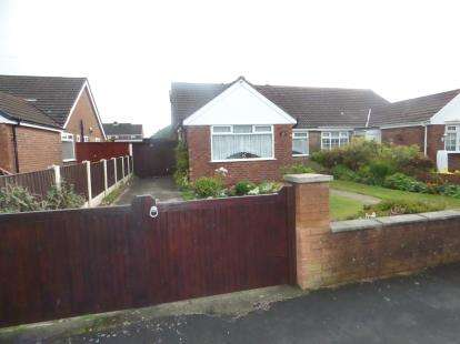 3 Bedrooms Bungalow for sale in Sandringham Road, Formby, Merseyside, England, L37