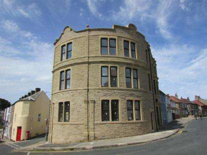 2 Bedrooms Flat for sale in Woborrow Road, Heysham, Morecambe, United Kingdom, LA3
