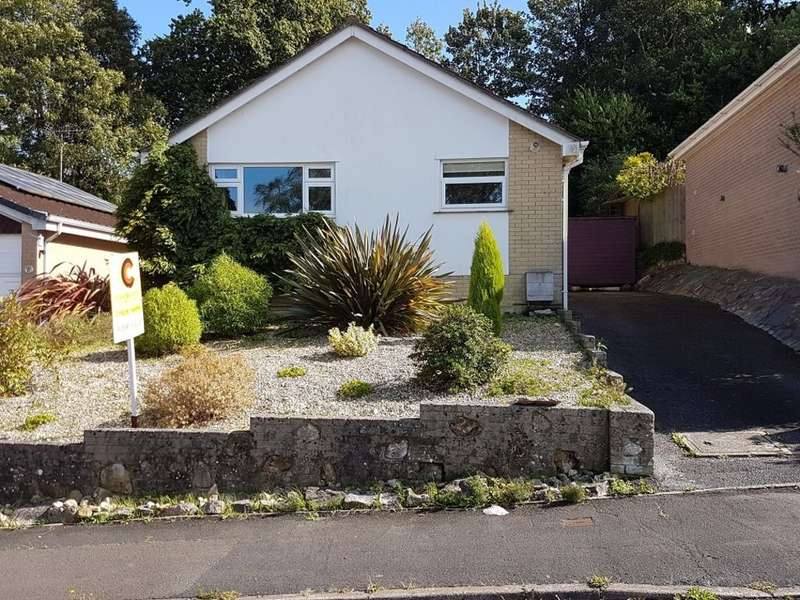 2 Bedrooms Detached Bungalow for sale in Heath Park, Newton Abbot