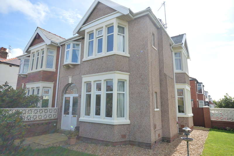 3 Bedrooms Semi Detached House for sale in Dunes Avenue, South Shore