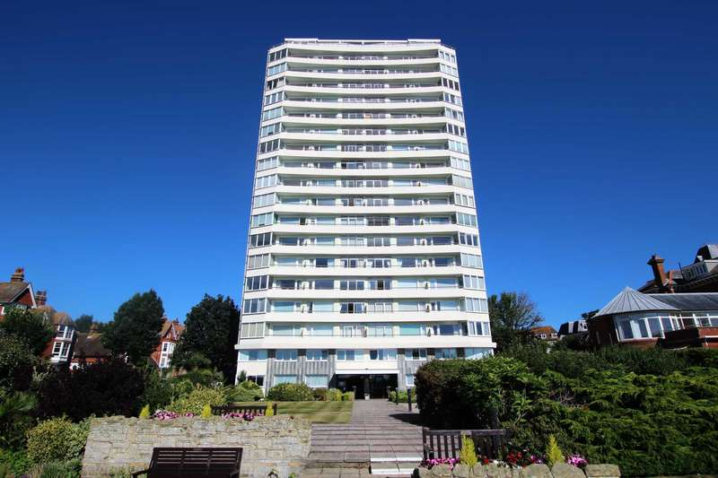 3 Bedrooms Flat for sale in Bolsover Road, Eastbourne, BN20 7JW