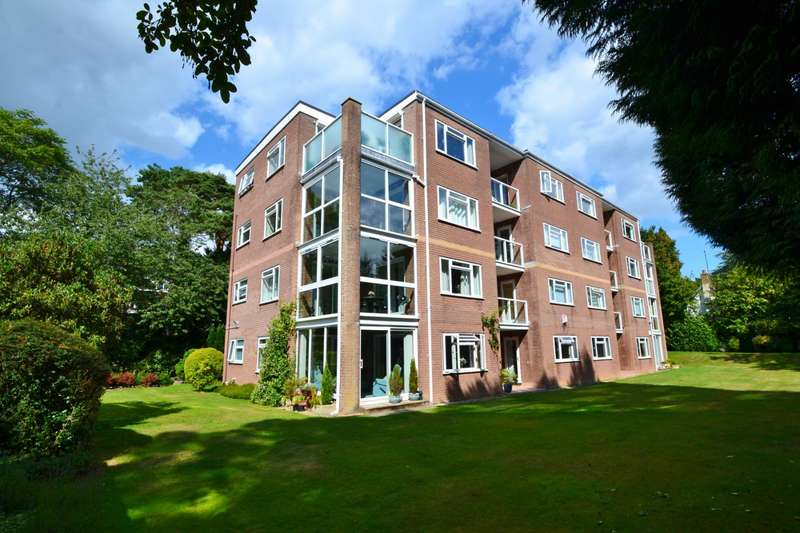 3 Bedrooms Flat for sale in Branksome Park