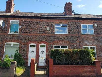 2 Bedrooms House for sale in Princess Street, Altrincham, Greater Manchester, .