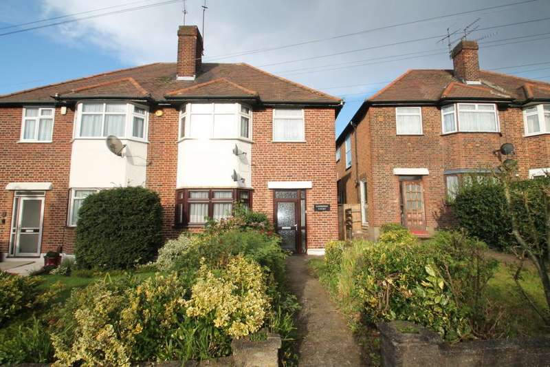 2 Bedrooms Apartment Flat for sale in LANSDOWNE COURT, CLAYHALL