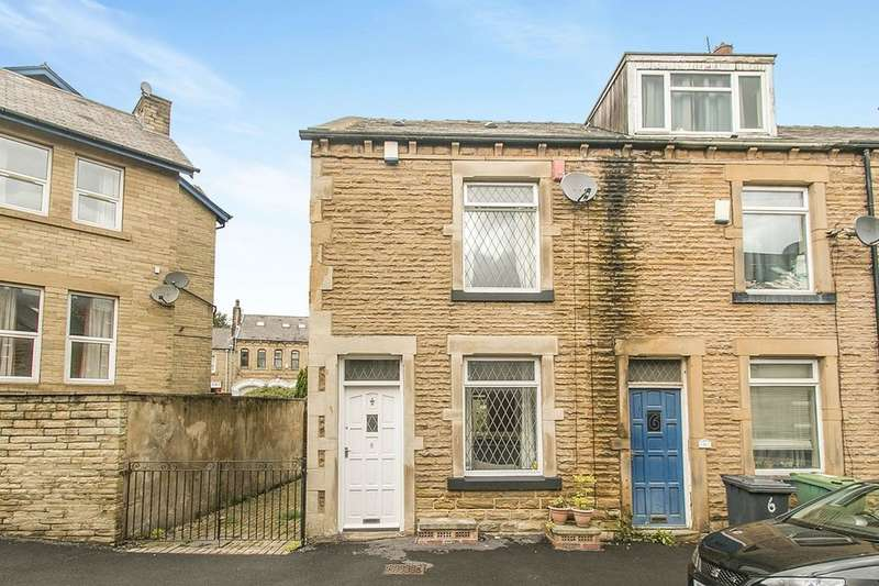 2 Bedrooms Property for sale in Charles Street, Morley, Leeds, LS27