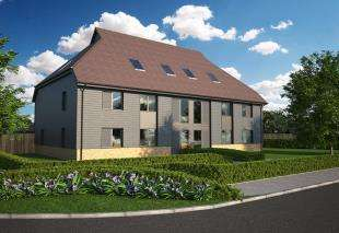 5 Bedrooms Semi Detached House for sale in Scocles Court, Scocles Road, Minster On Sea, Kent
