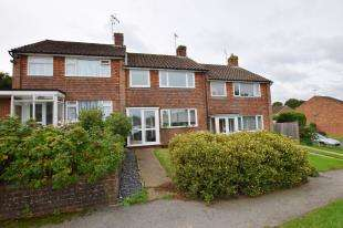 3 Bedrooms Terraced House for sale in Strand Meadow, Burwash, Etchingham, East Sussex
