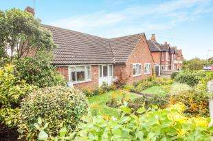 3 Bedrooms Bungalow for sale in St Martin's Hill, Canterbury, Kent, United Kingdom