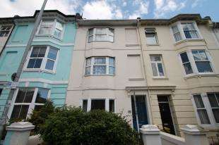 3 Bedrooms Maisonette Flat for sale in Beaconsfield Road, Brighton, East Sussex