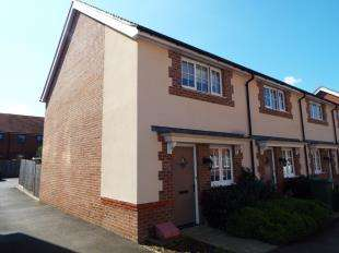 2 Bedrooms End Of Terrace House for sale in St Catherines Road, Maidstone, Kent