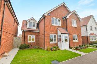 4 Bedrooms Detached House for sale in Church Lane, New Romney, Romney Marsh, Kent