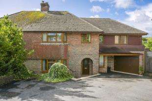 4 Bedrooms Semi Detached House for sale in Clare Road, Lewes, East Sussex