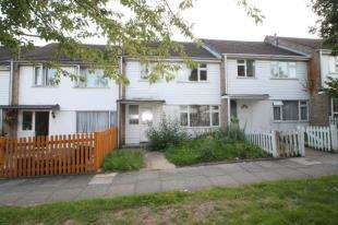 3 Bedrooms Terraced House for sale in Tilbury Close, Orpington, Kent