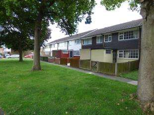 3 Bedrooms Terraced House for sale in Hero Walk, Rochester, Kent