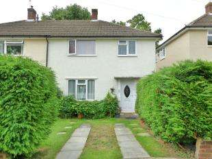 3 Bedrooms Semi Detached House for sale in Bracken Walk, Tonbridge