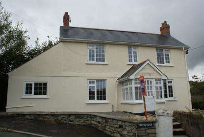 3 Bedrooms Detached House for sale in St. Neot, Liskeard, Cornwall