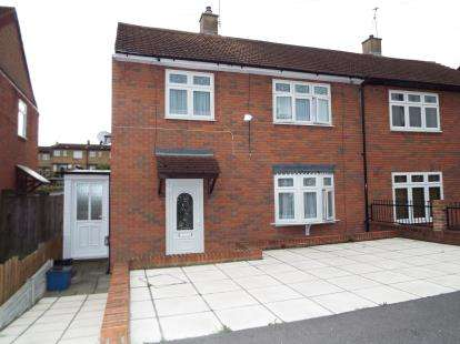3 Bedrooms Semi Detached House for sale in Chigwell, Essex