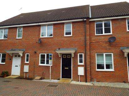 3 Bedrooms Terraced House for sale in Downham Market, Norfolk