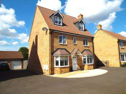 5 Bedrooms Detached House for sale in Littleport, Ely, Cambridgeshire
