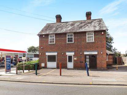 Detached House for sale in Ongar, Essex