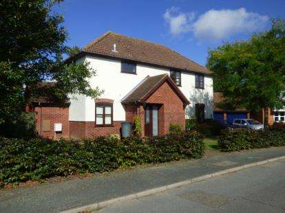 House for sale in Elmsett, Ipswich, Suffolk