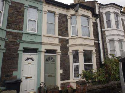 3 Bedrooms Terraced House for sale in Raymend Road, Bristol, United Kingdom