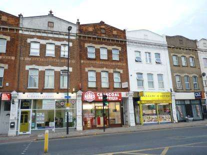 1 Bedroom Flat for sale in West Hendon Broadway, London