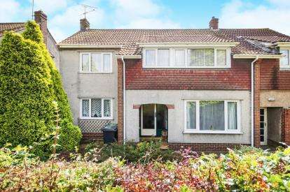 5 Bedrooms Detached House for sale in Crantock Drive, Almondsbury, Bristol, Gloucestershire