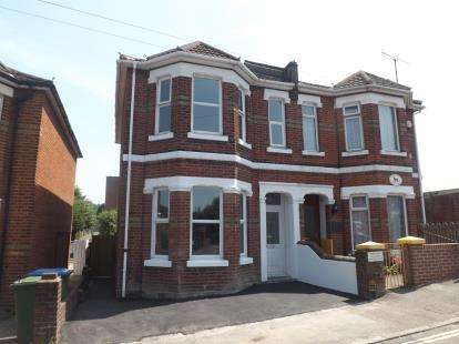 3 Bedrooms Semi Detached House for sale in Bitterne, Southampton, Hampshire