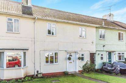 4 Bedrooms Terraced House for sale in Mansbridge, Southampton, Hampshire