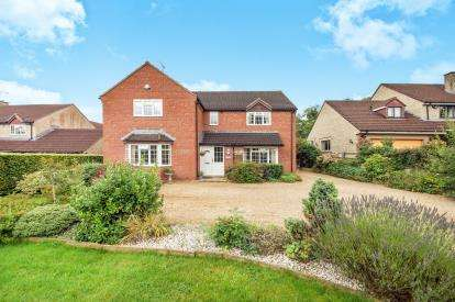 5 Bedrooms Detached House for sale in Bruton, Somerset, England