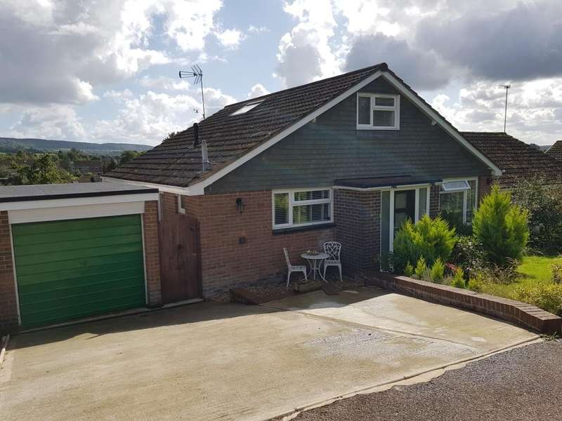 5 Bedrooms Semi Detached Bungalow for sale in Ottery St Mary